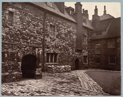 Charterhouse, Washhouse Court